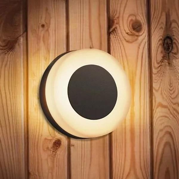 【舞光.LED】LED月光戶外壁燈/10W OD-2272 (保固一年)【實體門市保固】