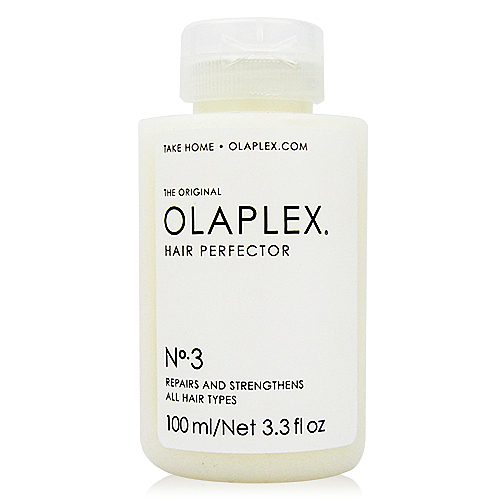 OLAPLEX歐啦 3號頂級沙龍護髮100ml(公司貨)【QEM-girl】