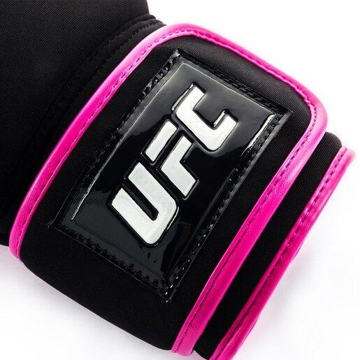 UFC PRO-頂級訓練拳套-粉紅-標準版