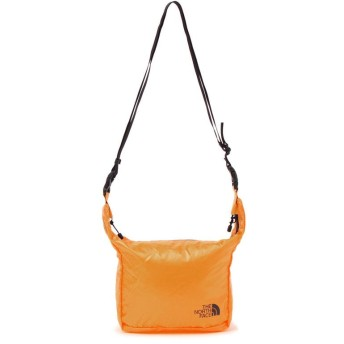 (SHIPS WOMEN/シップス ウィメン)THE NORTH FACE: Pertex Canister S/レディース イエロー