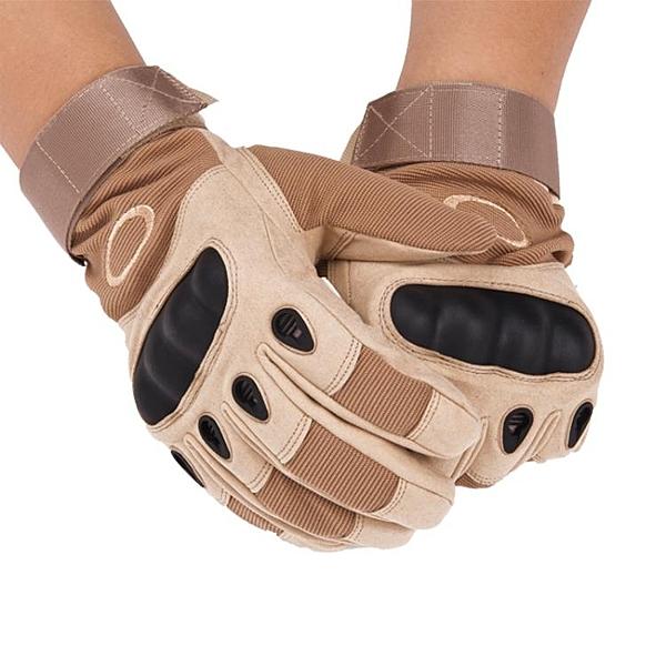 半指手套夏特種兵戰術全指手套男士機車摩托開車騎行戶外健身訓練(快速出貨)