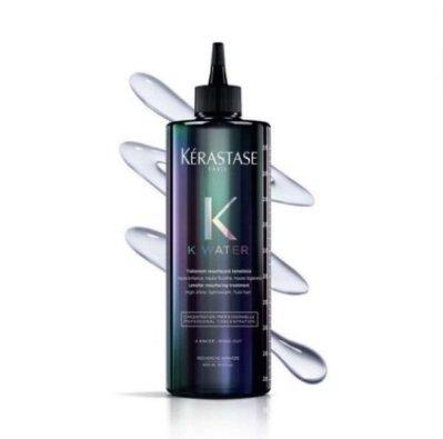 法沐美妝-卡詩 KERASTASE 超光速瞬效機能水•KWater•8秒•液態