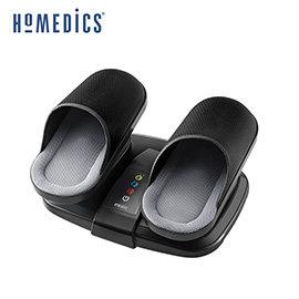 美國 HOMEDICS  FMS-355H 氣囊式指壓腳部按摩機