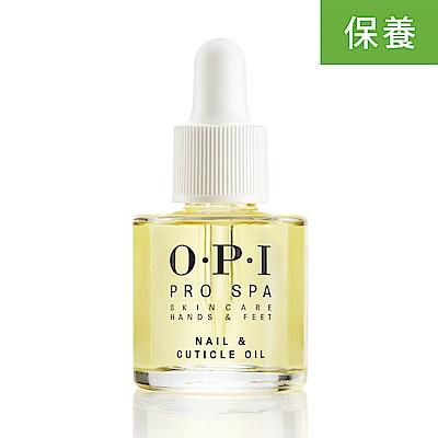 OPI Pro Spa 專業手足修護 古布阿蘇指精華 8.6ml AS200