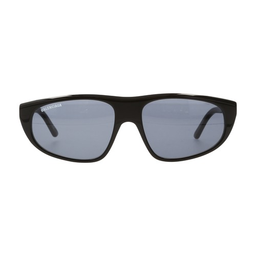 D-Frame sunglasses