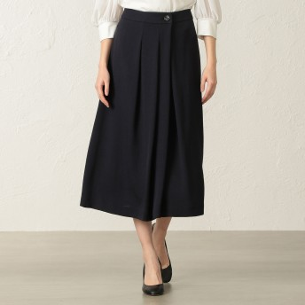 TO BE CHIC(トゥー ビー シック)/【Tricolore】トリアセサージスカート