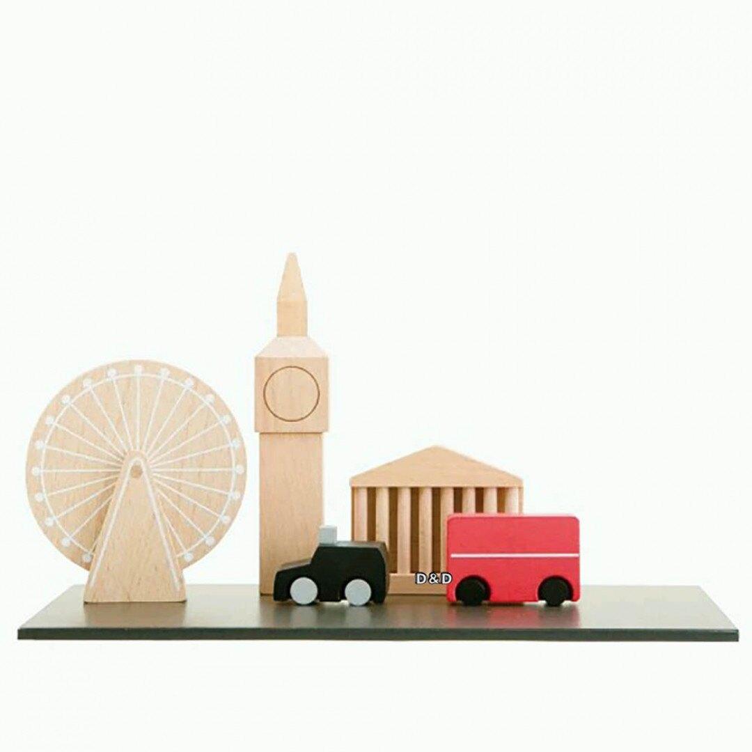 《 Kukkia 》木製  英國倫敦  東喬精品百貨