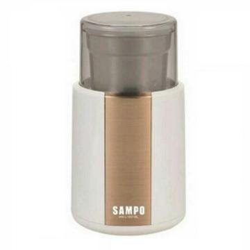 (展示機)聲寶SAMPO 磨豆機(HM-L1601BL)