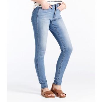 シグネチャー・プレミアム・スキニー・ジーンズ/Women's Signature Premium Skinny Jeans
