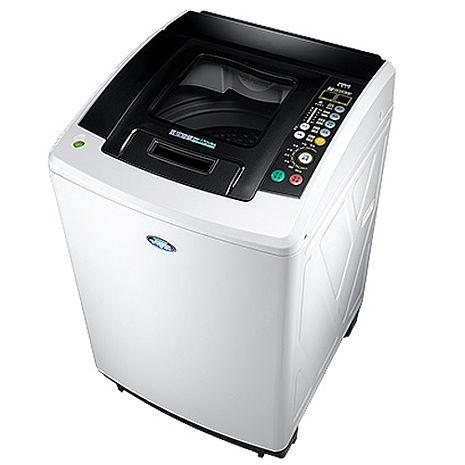 SANLUX 台灣三洋17公斤[ SW-17DV9A ] 超音波單槽洗衣機
