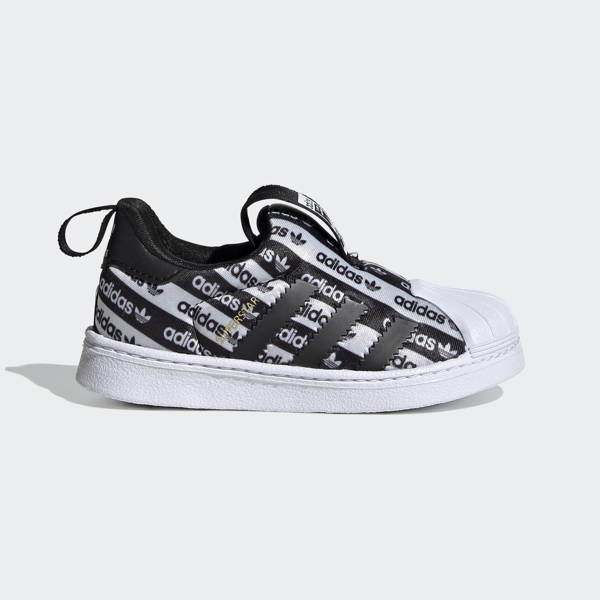 Superstar 360 經典鞋