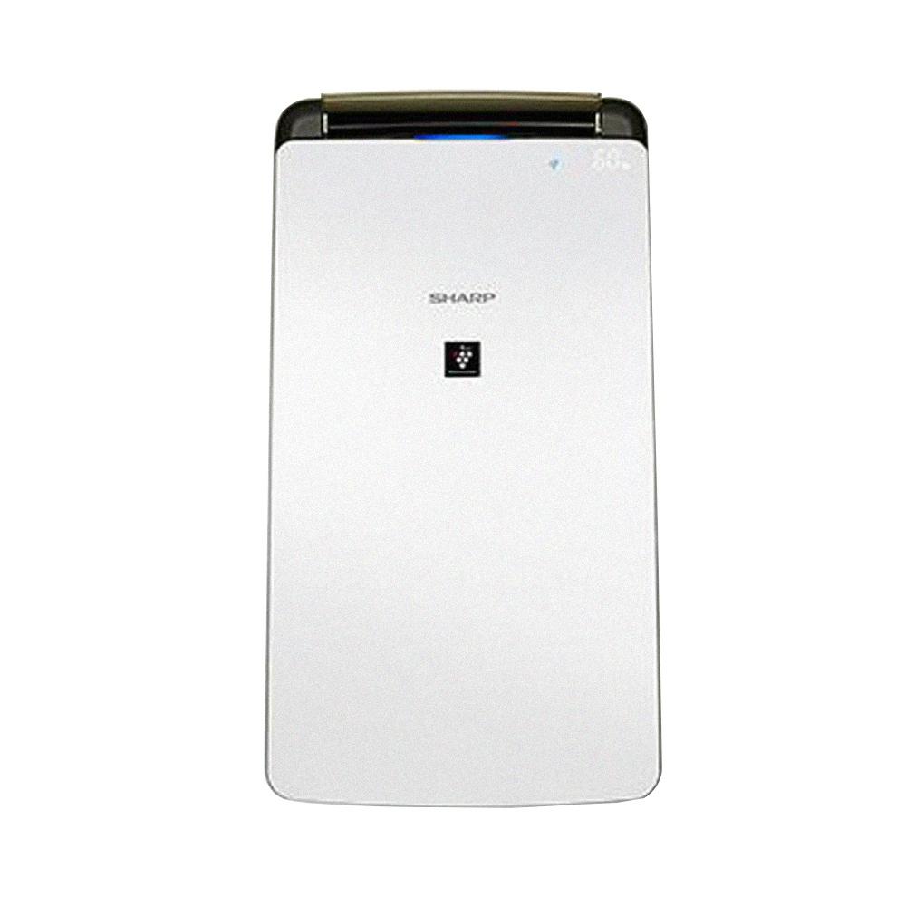 【SHARP 夏普】16L 新衣物乾燥空氣淨化除濕機(具HEPA等級) DW-J16T-W