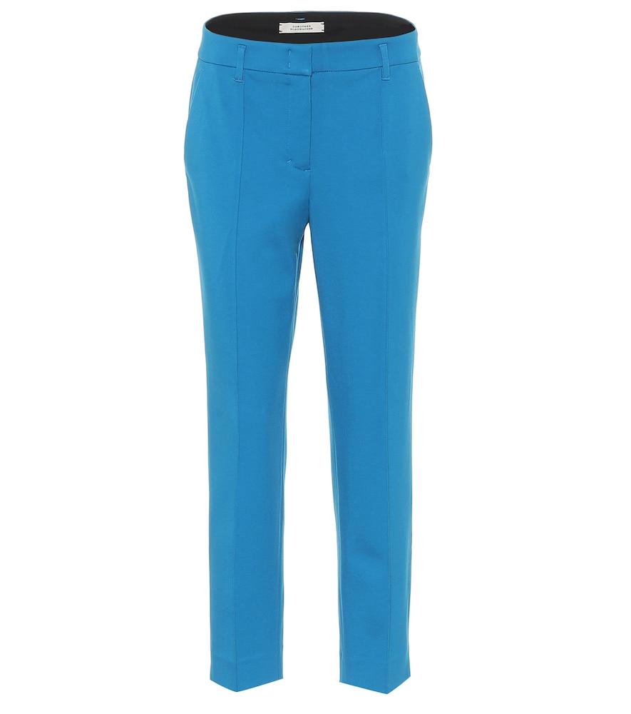 Emotional Essence mid-rise pants