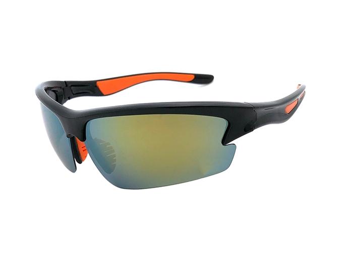 向日葵眼鏡 太陽眼鏡 戶外運動 偏光 UV400 MIT 821222