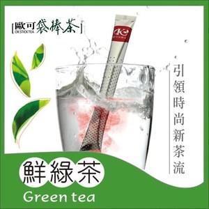 歐可 袋棒茶 鮮綠茶 x3盒 (15入/盒)