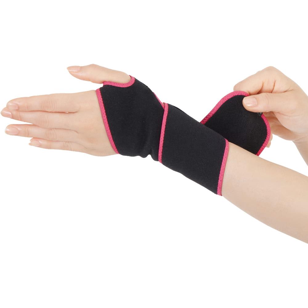 【Alphax】日本製 MICHIKO功能性手腕護帶