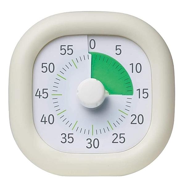 又敗家@日本SONIC時間感訓練時鐘LV-3062練習專注力考試時鐘倒數計時器兒童時鐘時感學習時鐘