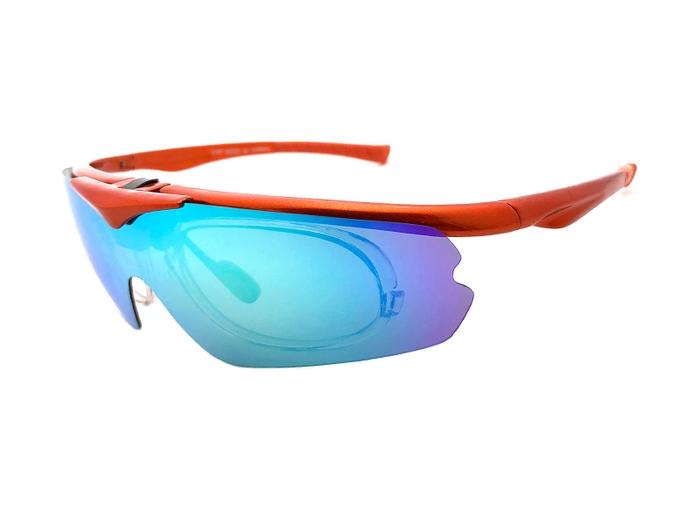 向日葵眼鏡 太陽眼鏡 戶外運動 偏光 UV400 MIT 221822