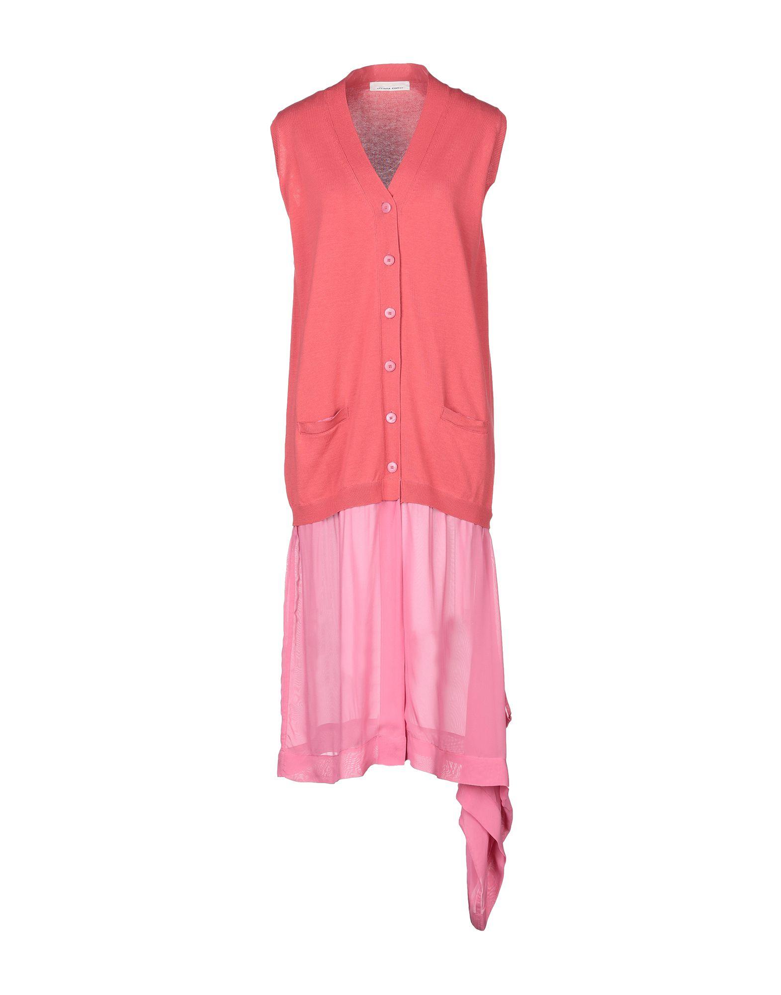 LIVIANA CONTI Cardigans - Item 14040103