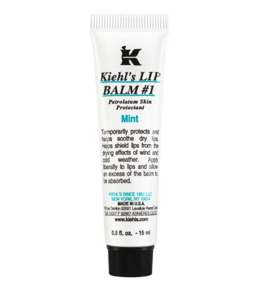 Kiehl's 科颜氏1号护唇膏 薄荷 15ml