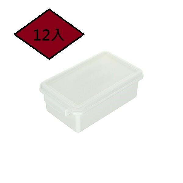 台製  12入 零下30c保鮮盒2.5l