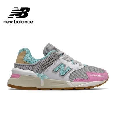【New Balance】童鞋_中性_粉紅_PH997JHP-W楦
