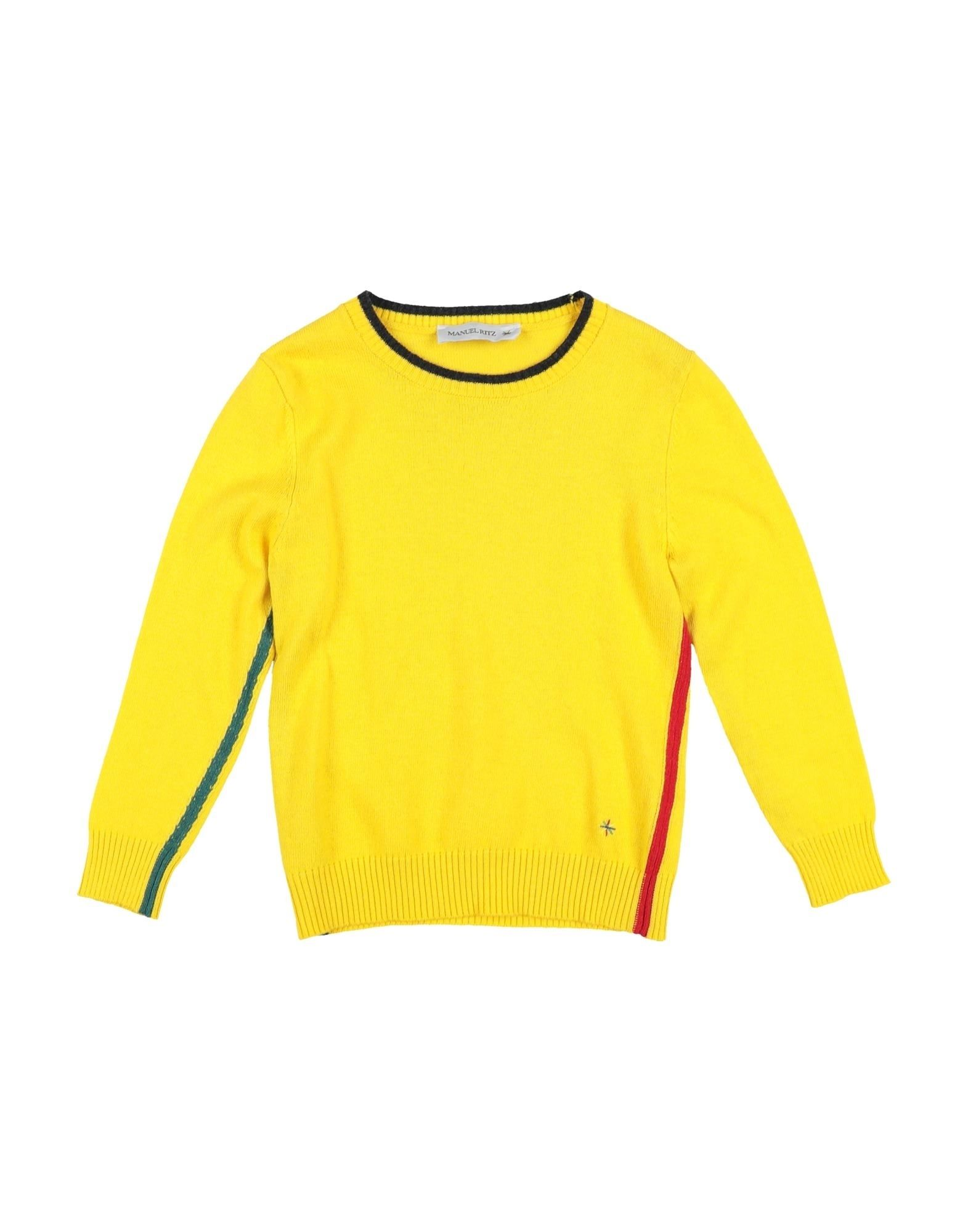 MANUEL RITZ Sweaters - Item 14055321