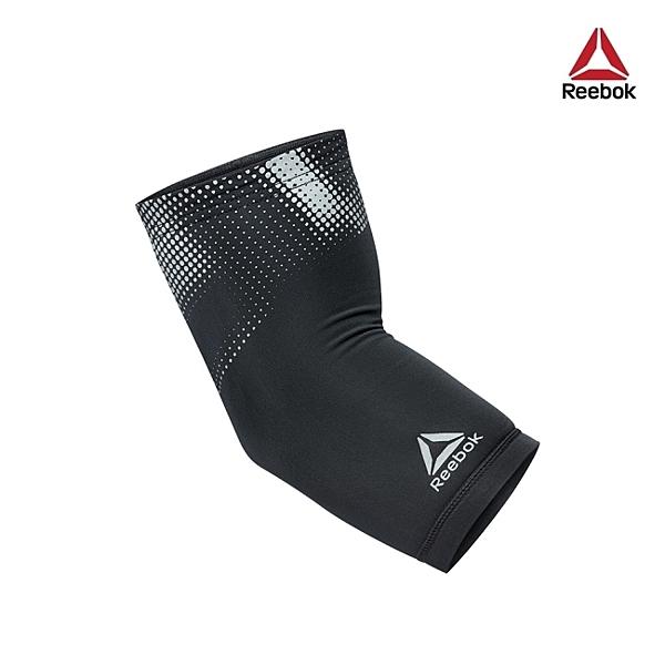Reebok - 輕量透氣運動護肘(黑)(M)