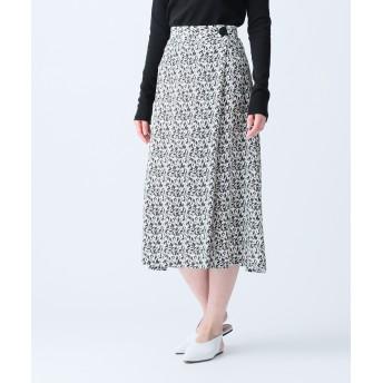 JOSEPH(ジョゼフ)/【洗える】STILL / BLOW SILK スカート