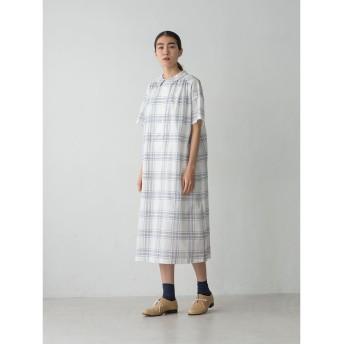 Sally Scott(サリー・スコット)/Check note / ドレス