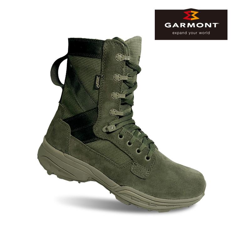 GARMONT 中性款高統Mission軍靴T8 NFS 670 軍綠