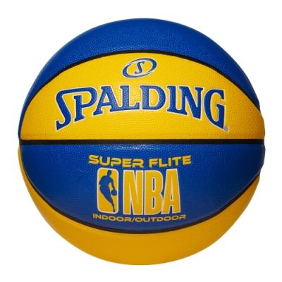 SPALDING 斯伯丁 Super Flite 合成皮 7號籃球