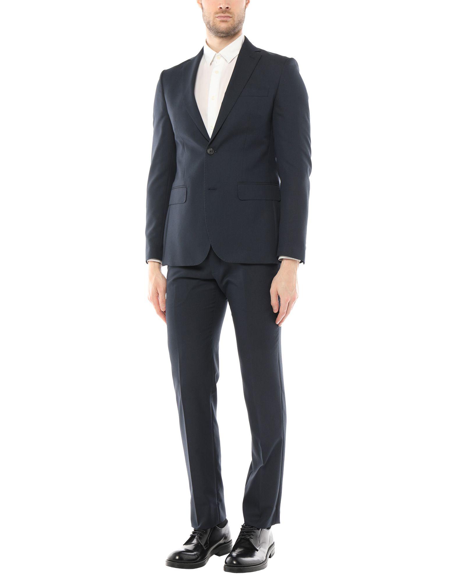 HERMAN & SONS Suits - Item 49566562
