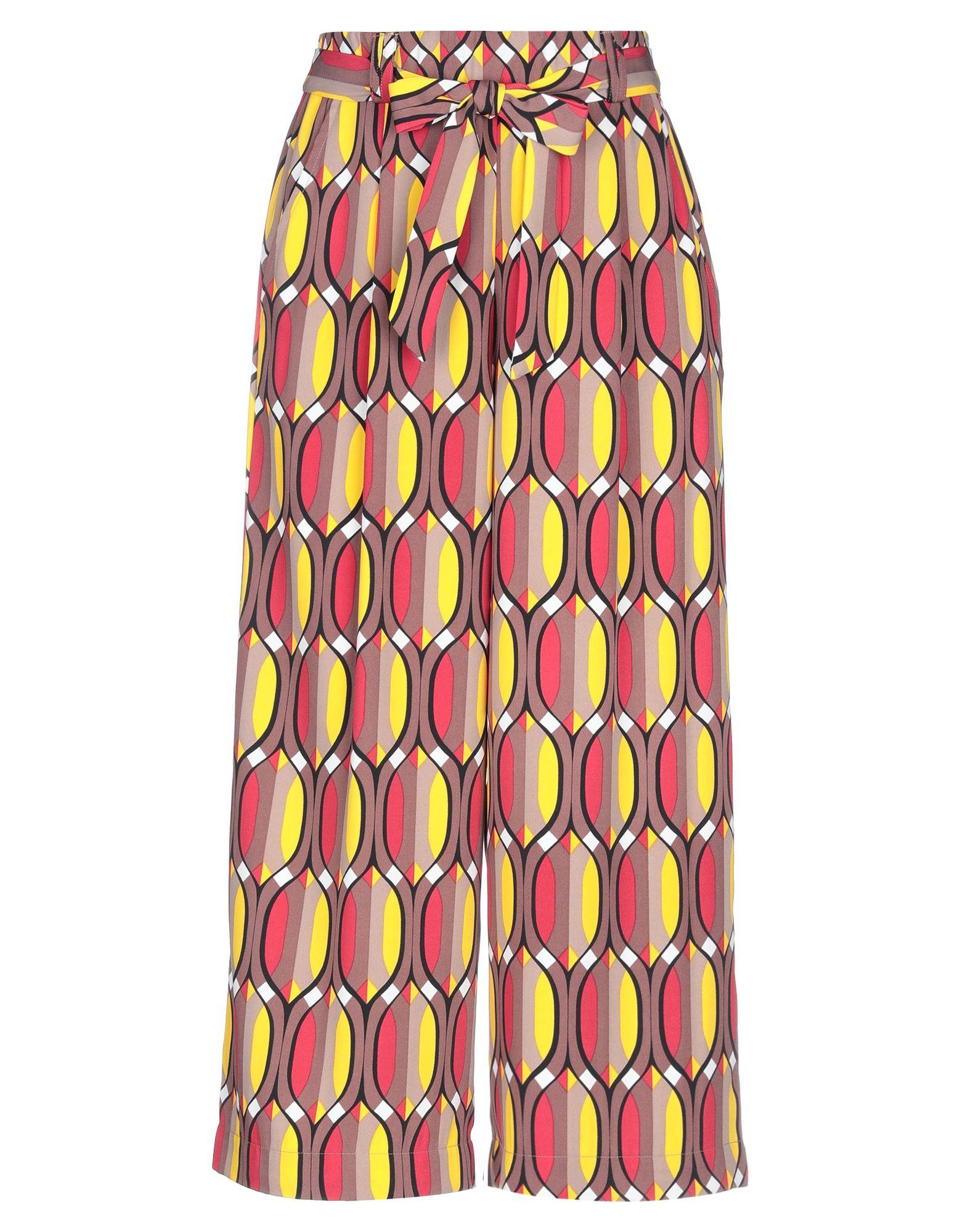 SILVIAN HEACH 3/4-length shorts - Item 13452462