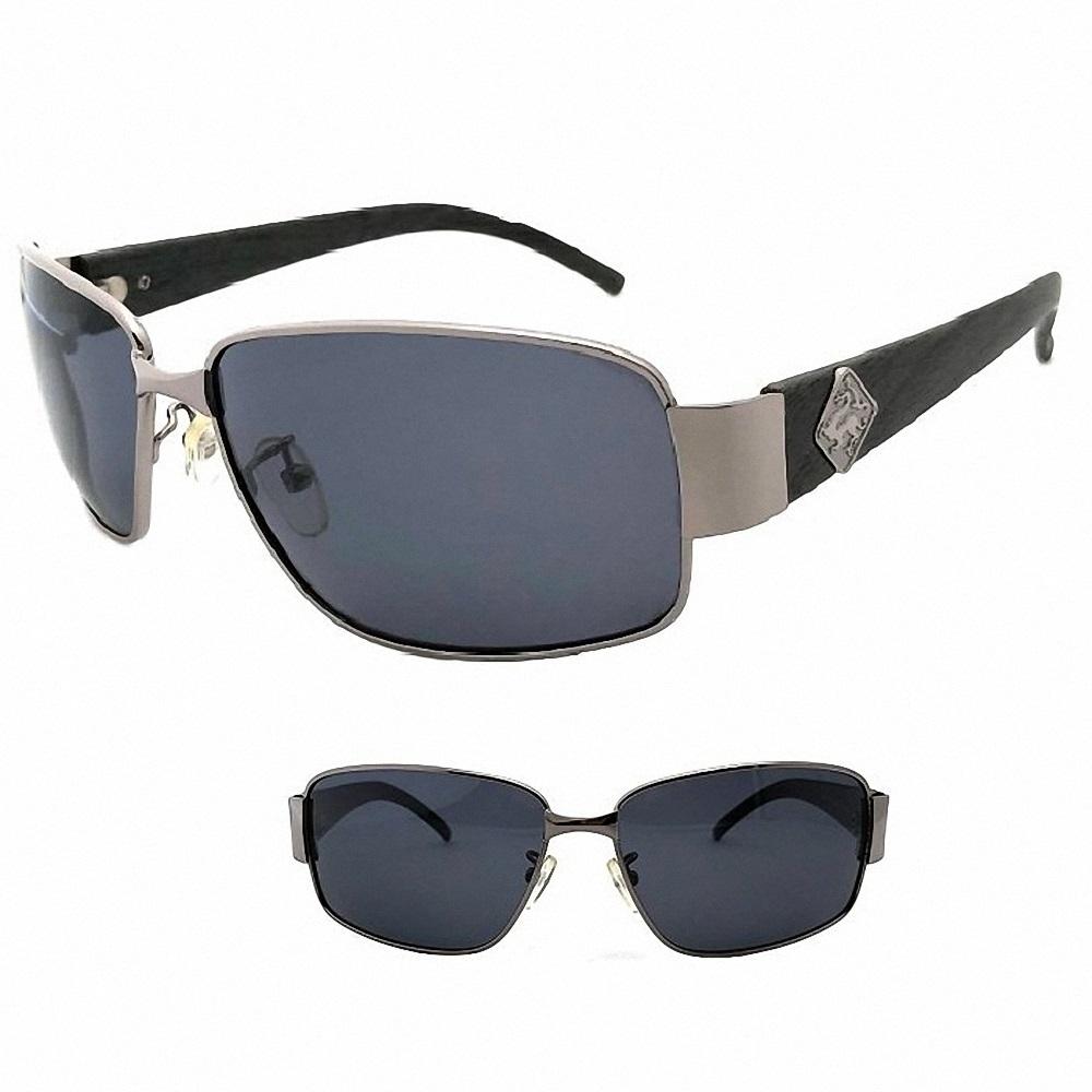 向日葵眼鏡 鋁鎂偏光太陽眼鏡 UV400 MIT 322025
