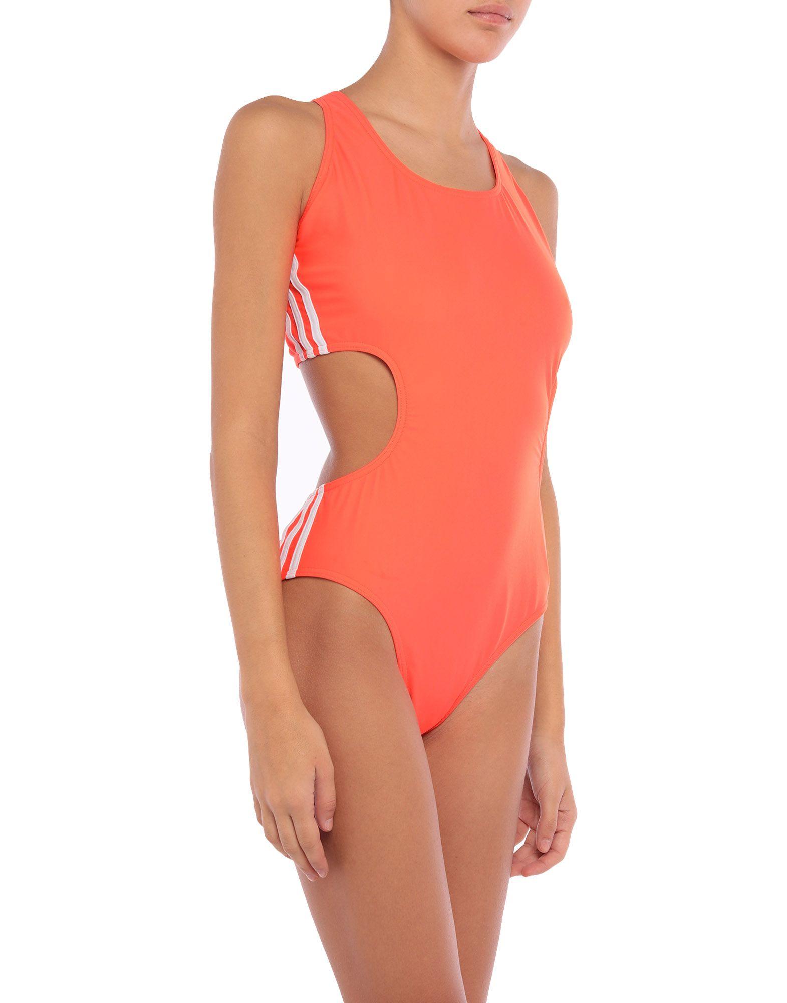 ADIDAS ORIGINALS x FIORUCCI One-piece swimsuits - Item 47255629