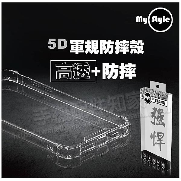 【軍規防摔殼】Apple iPhone 6/6S/7/8/SE2 4.7吋 5D保護殼/防震防摔/保護套/高透背蓋 -ZW