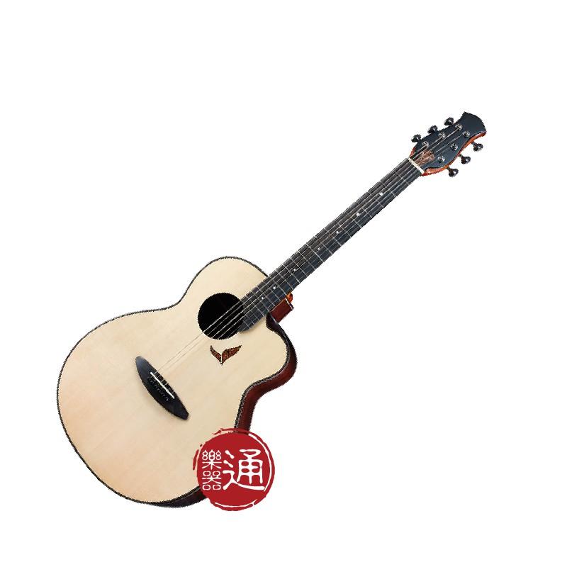 aNueNue / LS700 吉他未來 杉田健司 全單 木吉他【樂器通】