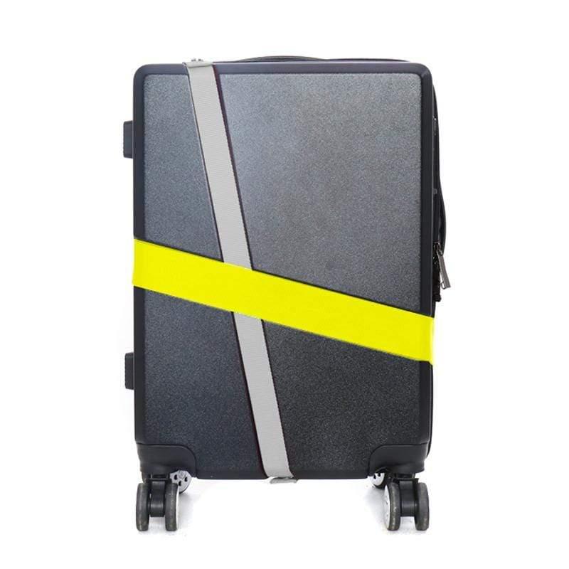 型旅箱 | 專屬於您的行李箱,多種便利功能,伴您行遍全世界( 24吋 ) 深藍+桃紅