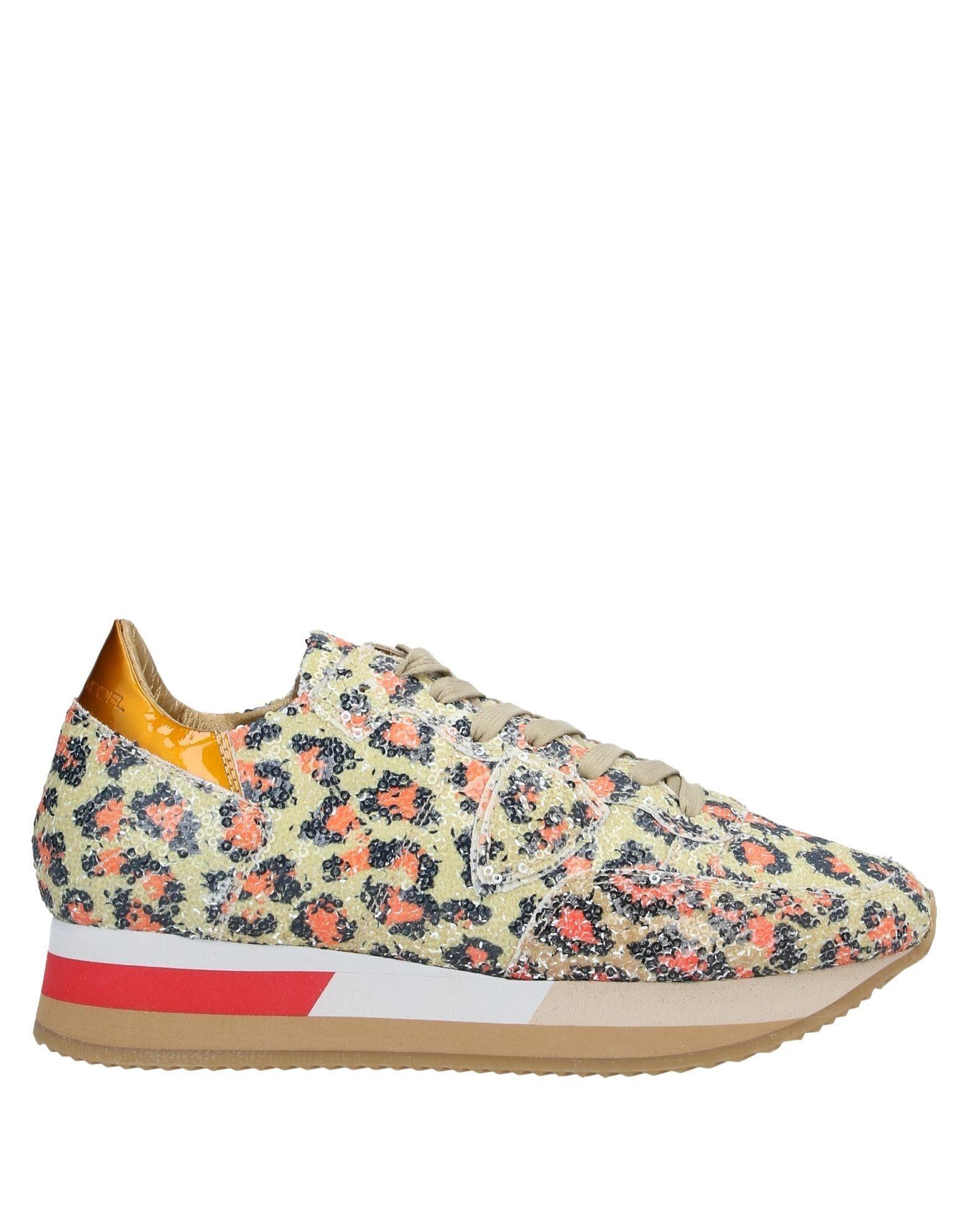 PHILIPPE MODEL Low-tops & sneakers - Item 11876343