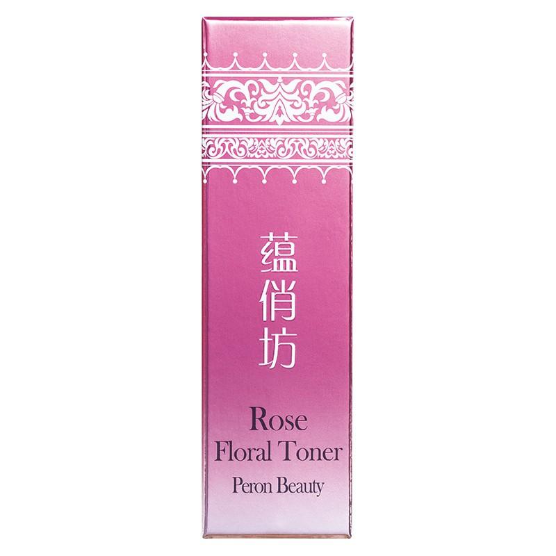 蘊俏坊 玫瑰精華保濕噴霧 Rose Floral Toner (60ml)