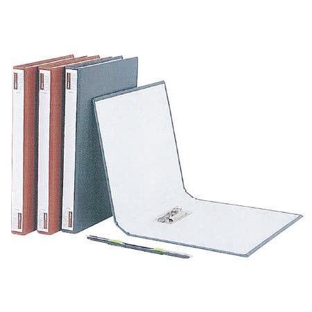 【立強REGINA】R330 305x235x30mm 中間彈簧夾/檔案夾/資料夾/文件夾(1箱12個)