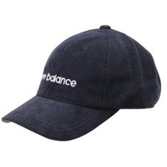 【New Balance:帽子】パイルキャップ