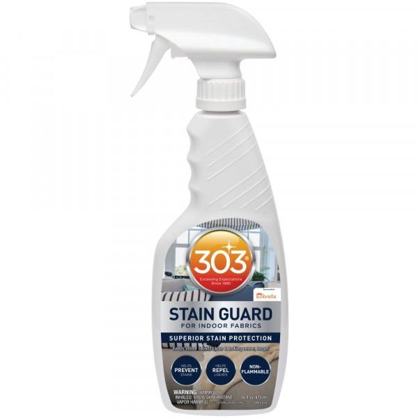 【303】居家織物布料撥水防污保護劑 473ml