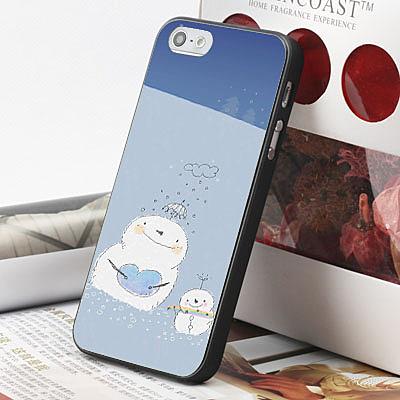 [機殼喵喵] iPhone 7 8 Plus i7 i8plus 6 6S i6 Plus SE2 客製化 手機殼 111