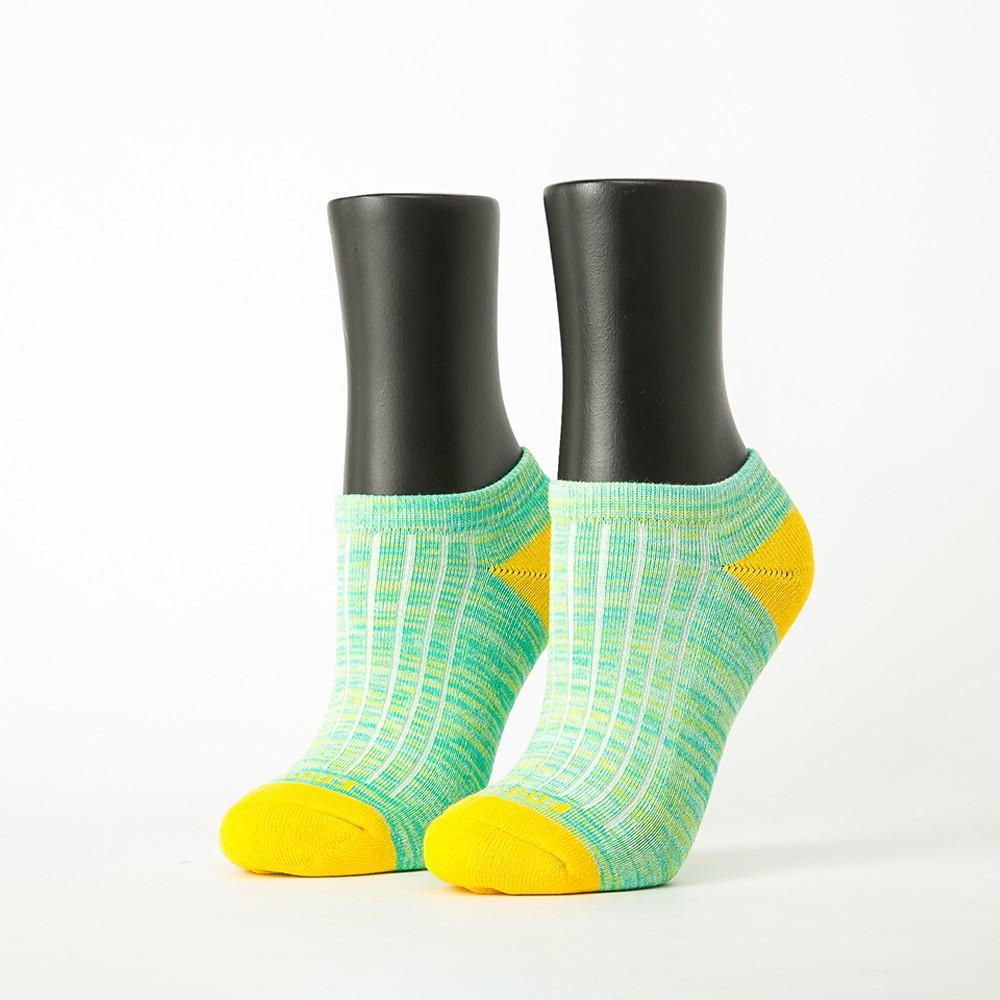 Footer午後小時光運動船短襪(女款-ZH23) 除臭襪 運動襪 健康襪