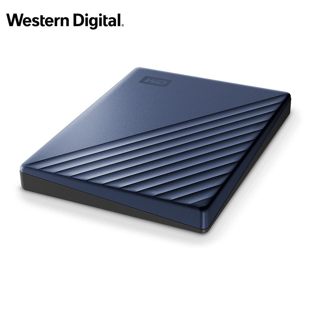 ◆快速到貨◆WD  My Passport Ultra 5TB 2.5吋 USB-C 行動硬碟