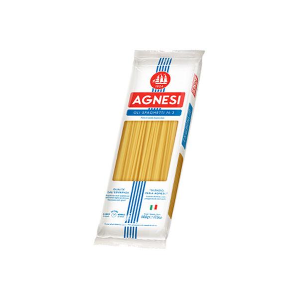 [2包組]agnesi雅帆-義大利麵500g(84170093-2
