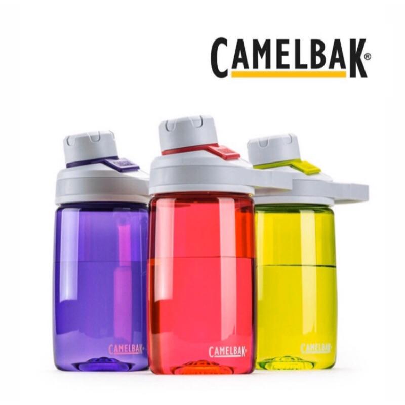 CAMELBAK Chute Mag400ml運動水瓶/ 兒童水瓶