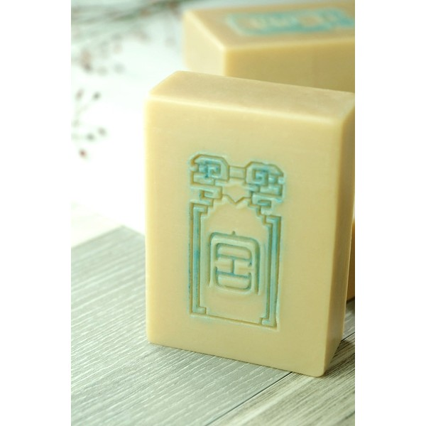 加味香肥皂 100g